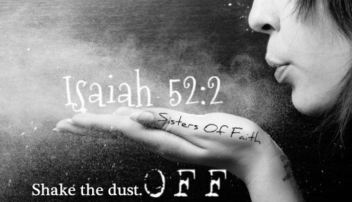 """Shake The Dust Off"""