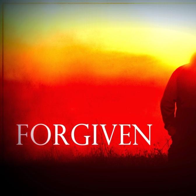 Amazing Forgiveness