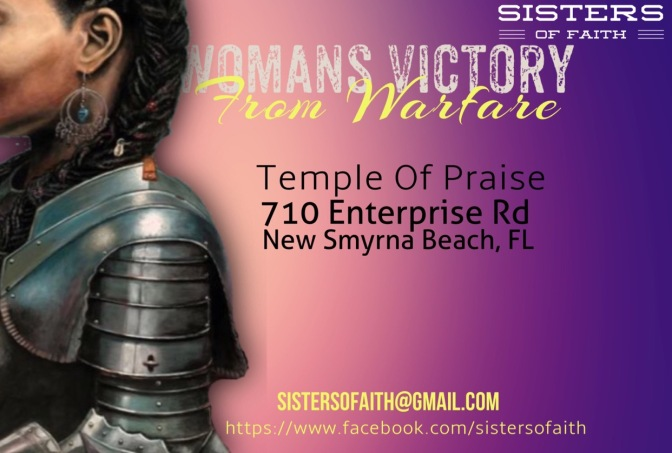 Womans Victory From Warfare